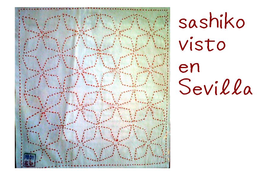 sashiko sevilla