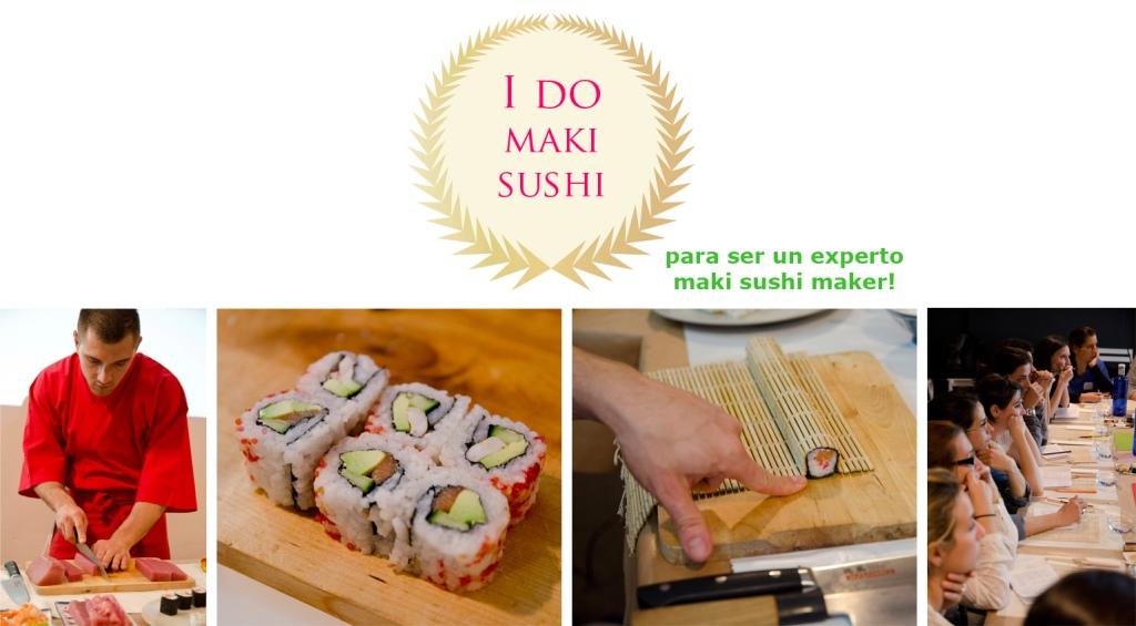 I do sushi sevilla