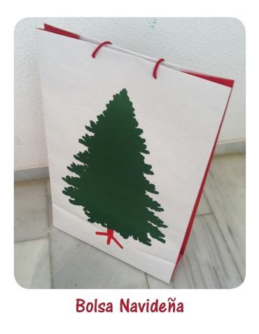 bolsa navideña 1