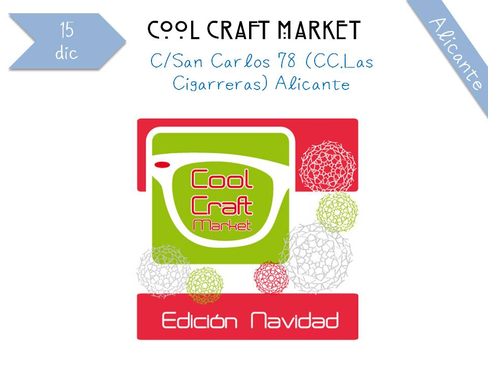 Cool Craft Market