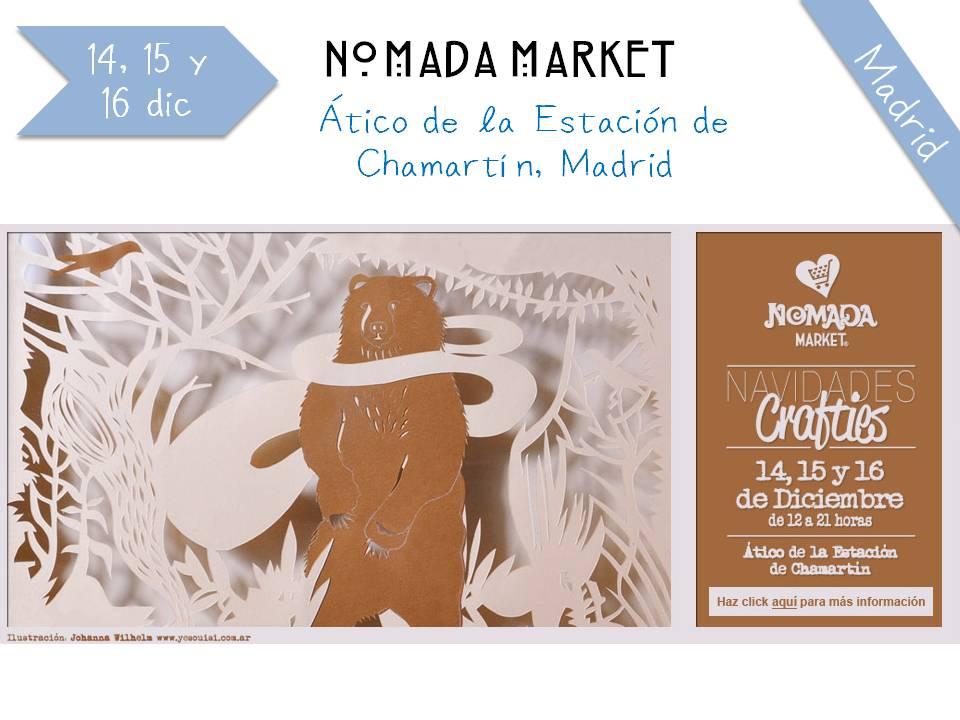 Nomada market